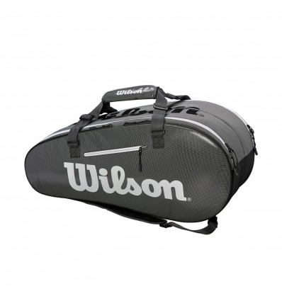 Wilson SUPER TOUR 2 COMP BKGY LARGE