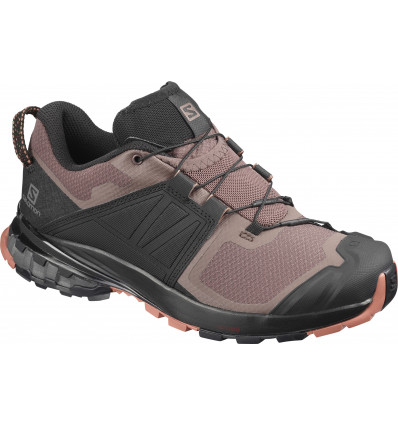 Salomon XA WILD Peppercorn/Black/Cedar Wood