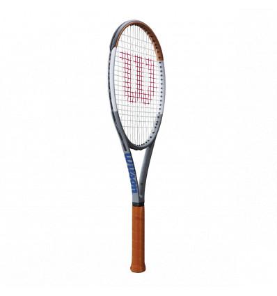 Wilson BLADE 98 V7.0 16X19 Roland Garros