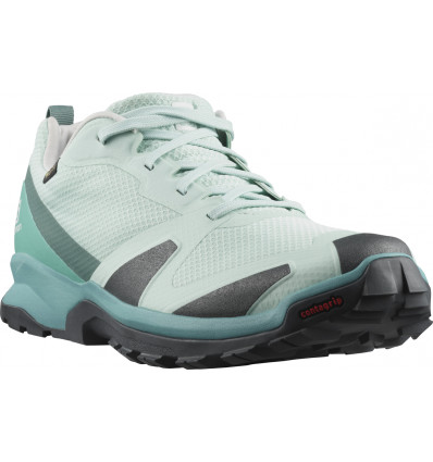 Salomon XA COLLIDER GTX W Icy Morn/Lunar Rock/North Atlantic