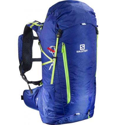 Salomon Surf The Web Peak 40 Backpack