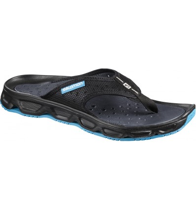 Salomon RX BREAK Black/Black/Hawaiian Surf