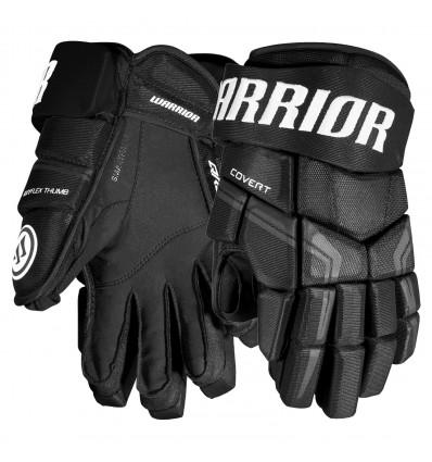 Warrior Covert QRE4 SR Black