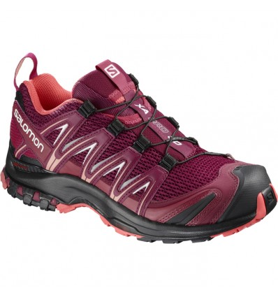 Salomon XA PRO 3D W Beet Red/Cerise./Black